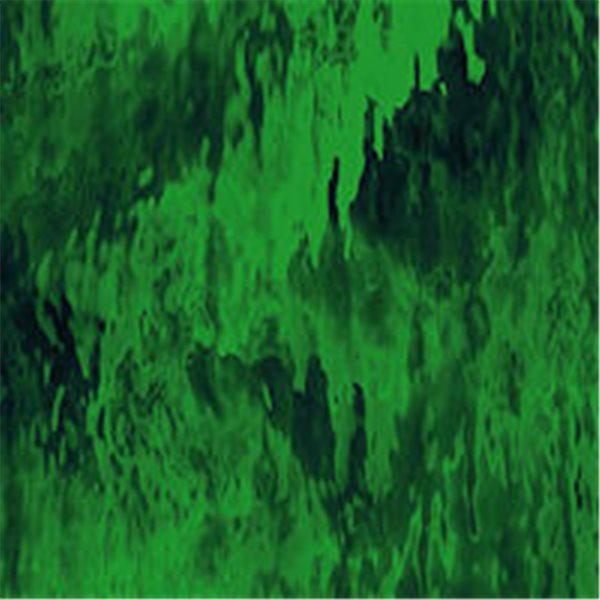 Spectrum Dark Green - Waterglass - 3mm - Non-Fusible Glass Sheets