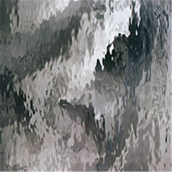 Spectrum Pale Gray - Waterglass - 3mm - Non-Fusible Glass Sheets