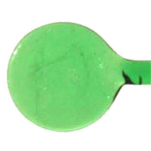 Effetre Murano Stange - Verde Smeraldo Scuro - 5-6mm