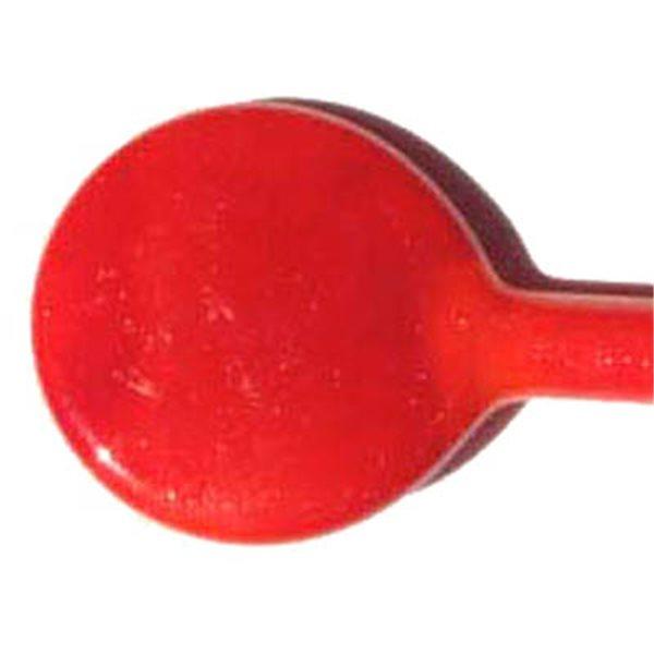 Effetre Murano Rod - Rosso Porpora Chiaro - 5-6mm