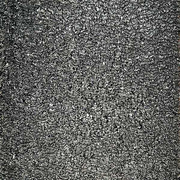 Uroboros Black Opal - Ripple - 3mm - Fusible Glass Sheets