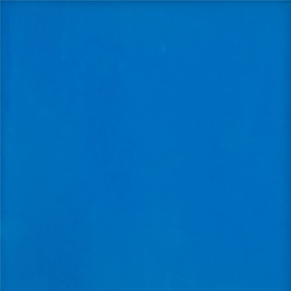 Uroboros Cornflower Blue Opal - 3mm - Fusible Glass Sheets