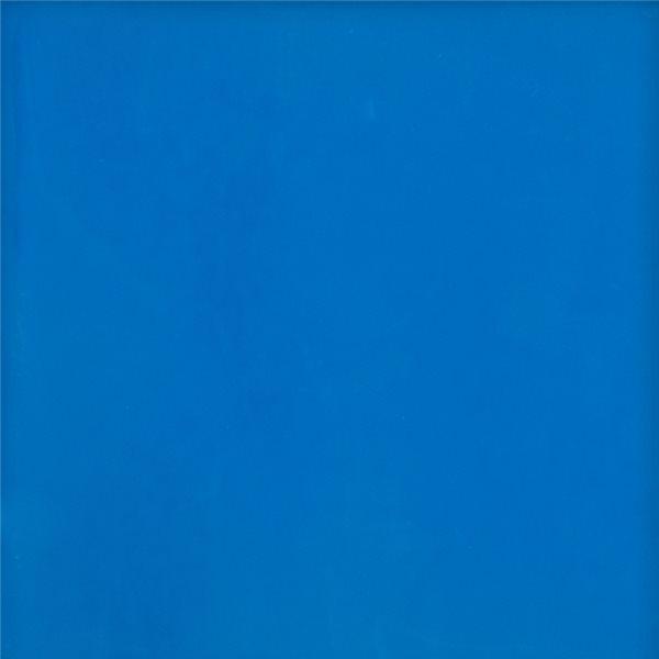 Uroboros Cornflower Blue Opal - 3mm - Fusing Glas Tafeln