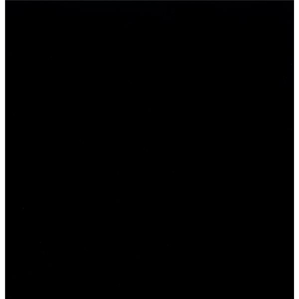 Uroboros Black 1.5mm Opal - 1.8mm - Fusible Glass Sheets