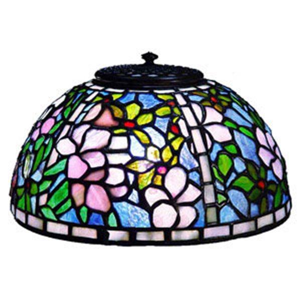 Odyssey - 10inch Azalea - Lamp Mold