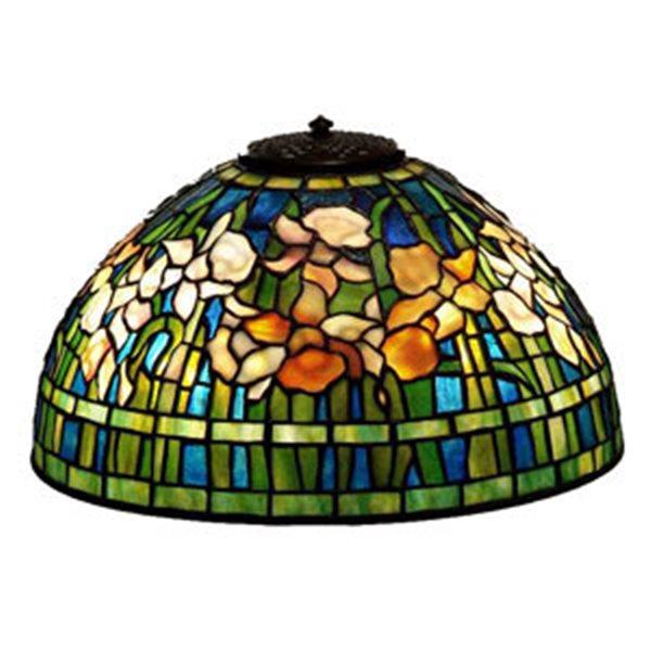 Odyssey - 14inch Daffodil - Lamp Mold
