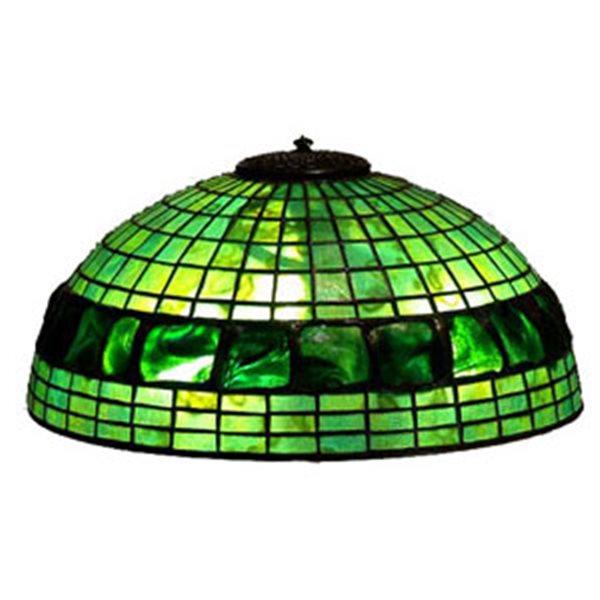 Odyssey - 16inch Turtleback - Lamp Mold