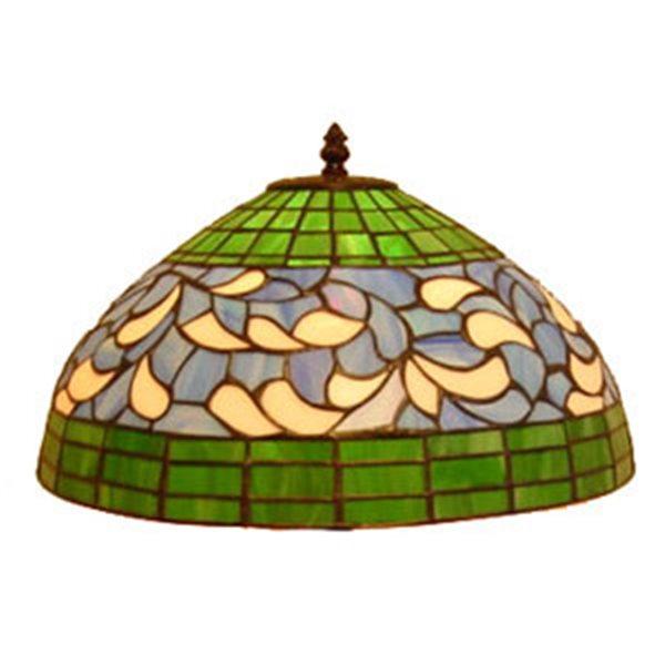 Odyssey - 16inch Vine Ornament - Lamp Mold