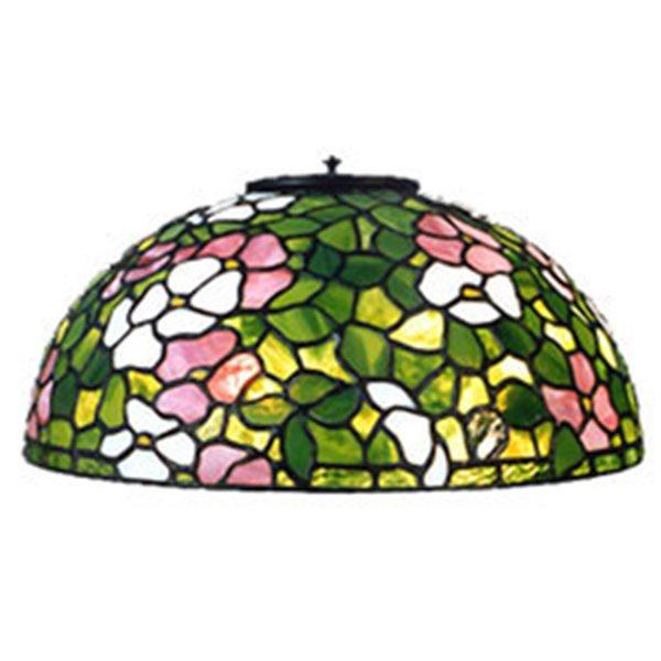 Odyssey - 16inch Dogwood - Lamp Mold