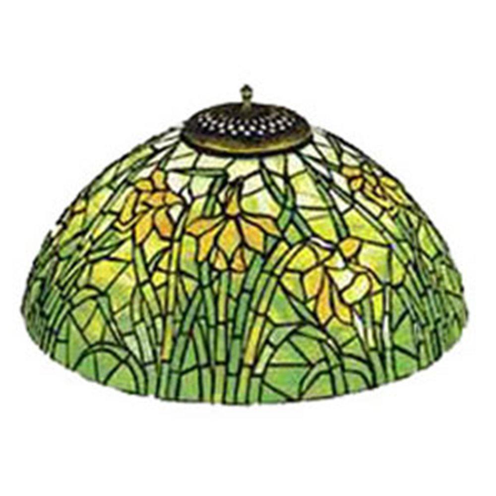 Odyssey - 16inch Daffodil - Lamp Mold