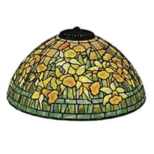 Odyssey - 16inch Banded Daffodil - Lamp Mold