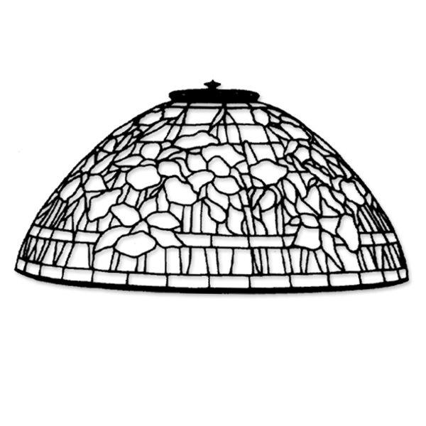 Odyssey - 16inch Daffodil - Lamp Pattern