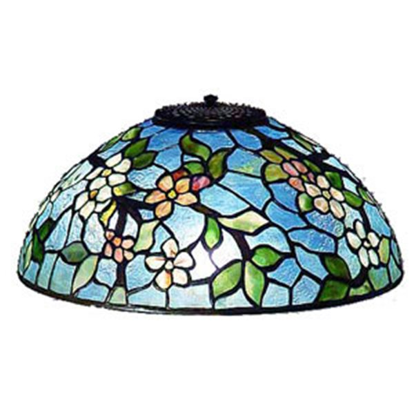 Odyssey - 16inch Apple Blossom - Lamp Mold