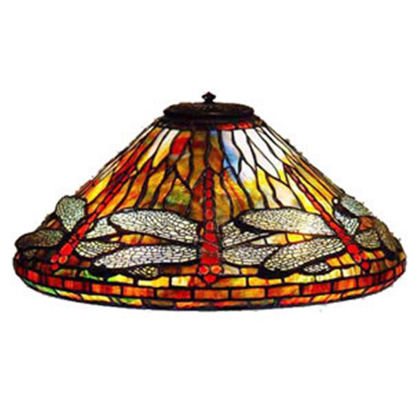 Odyssey - 16inch Dragonfly - Lamp Mold
