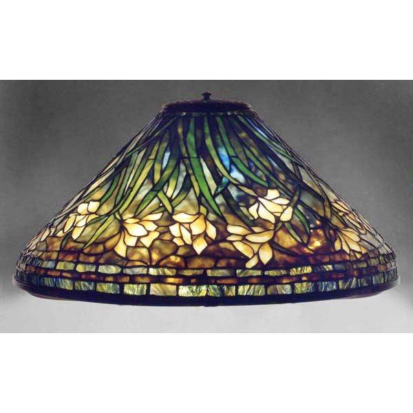 Odyssey - 20inch Daffodil - Lamp Mold