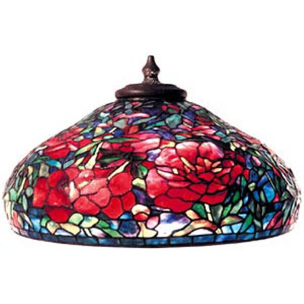Odyssey - 22inch Peony - Lamp Mold