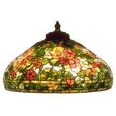 Odyssey - 22inch Nasturtium - Lamp Mold