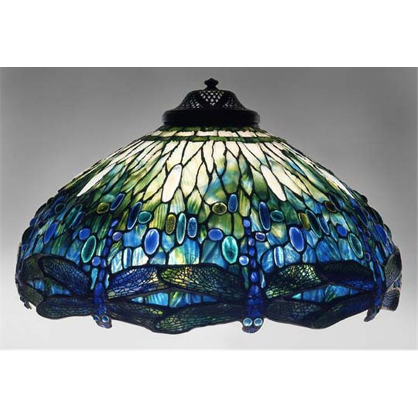 Odyssey - 22inch Dragonfly - Lamp Mold