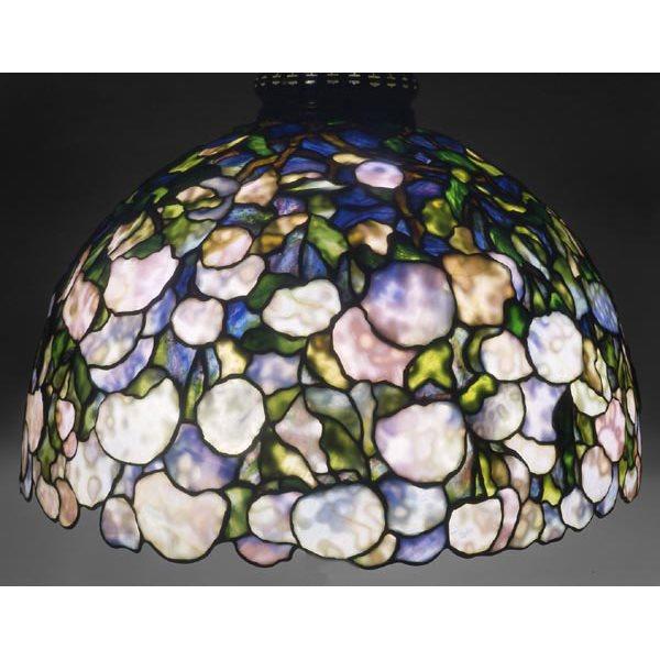 Odyssey - 25inch Hydrangea - Lamp Mold