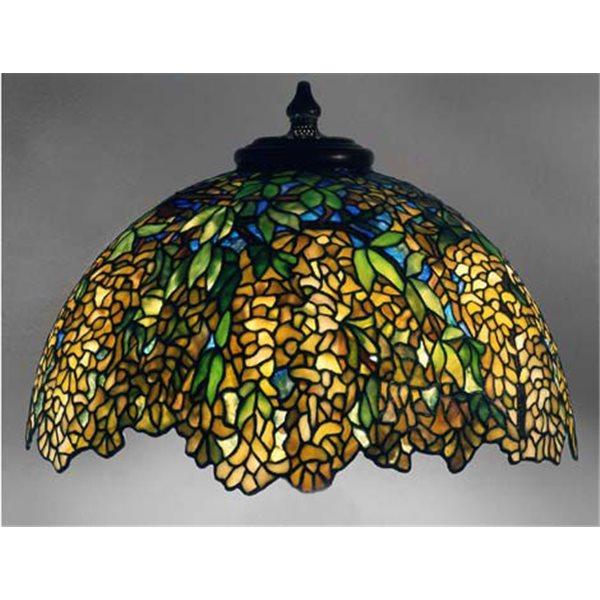 Odyssey - 22inch Laburnum - Lamp Mold