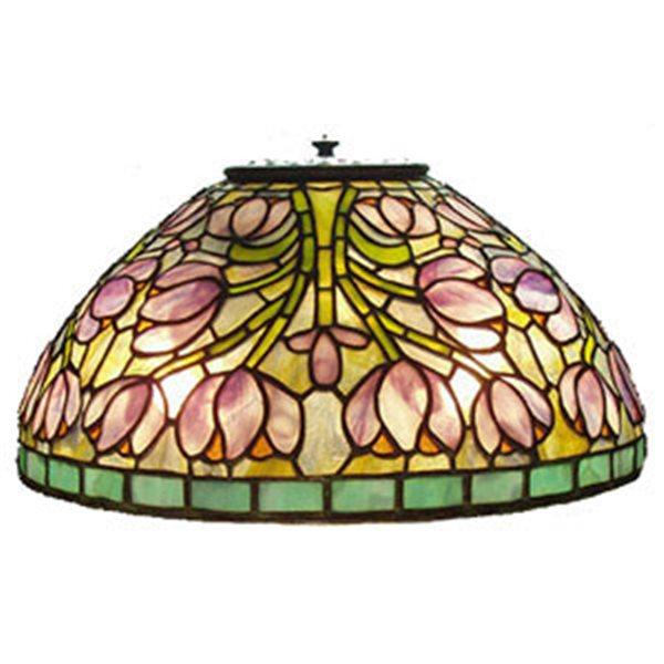 Odyssey - 14inch Crocus - Lamp Mold