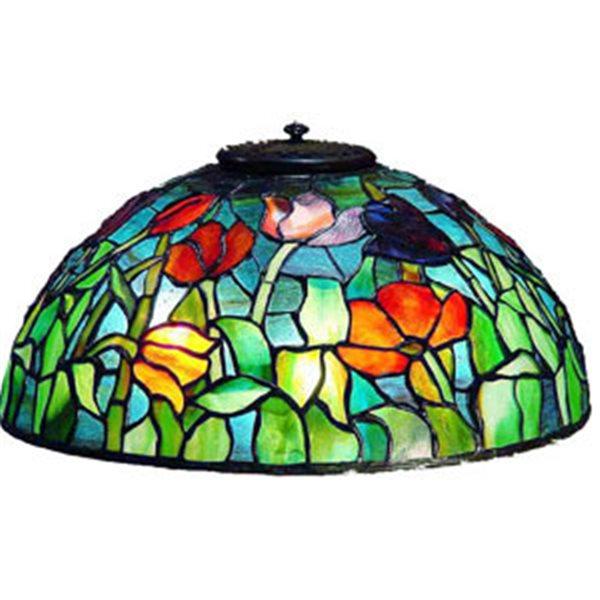 Odyssey - 14inch Tulip - Lamp Mold