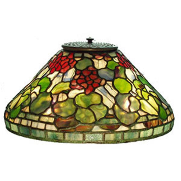 Odyssey - 14inch Geranium - Lamp Mold