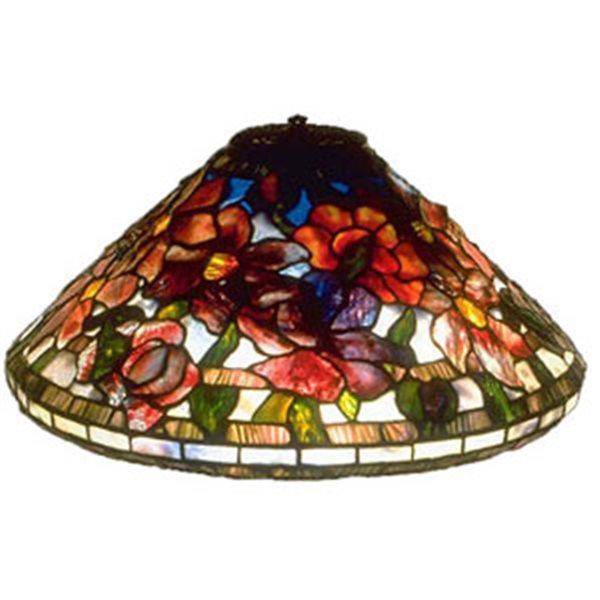 Odyssey - 16inch Peony - Lamp Mold