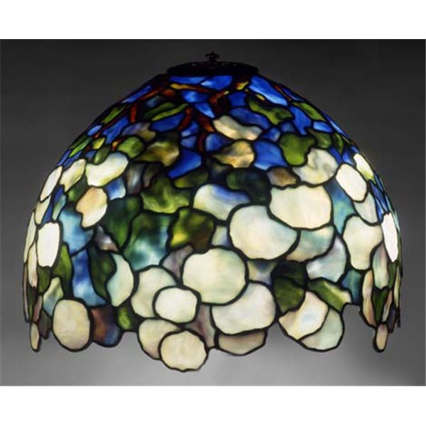 Odyssey - 16inch Hydrangea - Lamp Mold