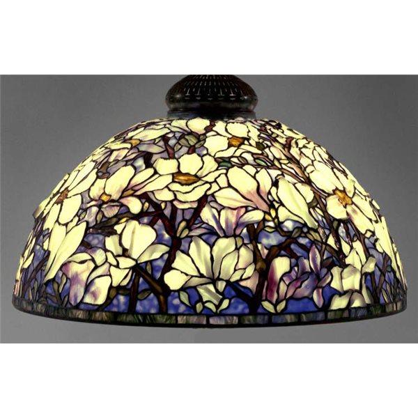 Odyssey - 28inch Magnolia - Lamp Mold