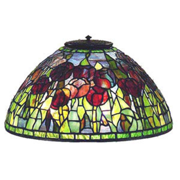 Odyssey - 16inch Tulip - Lamp Mold