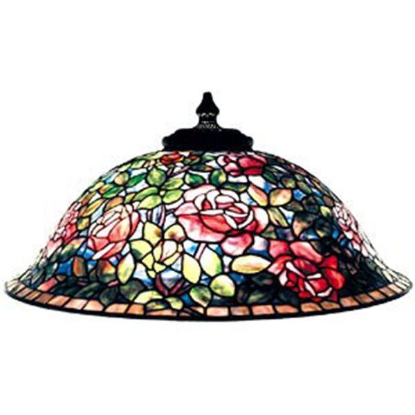 Odyssey - 24inch Rosebush - Lamp Mold