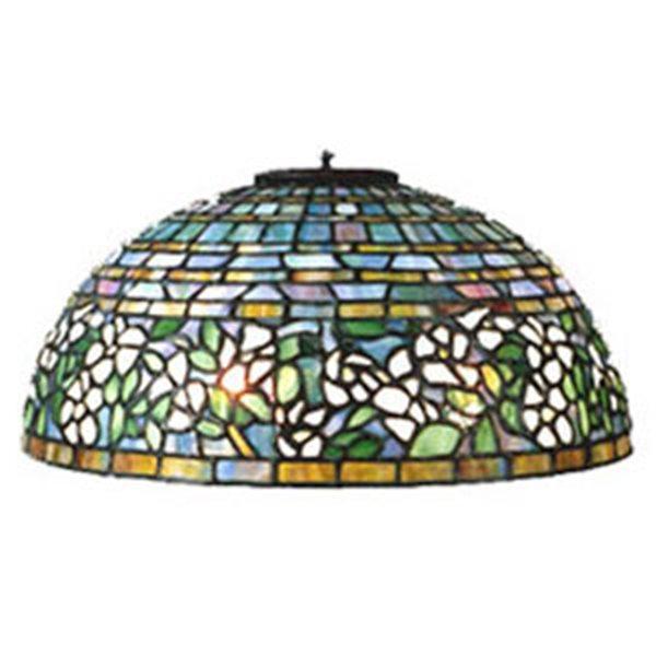 Odyssey - 16inch Wild Rosen - Lamp Mold