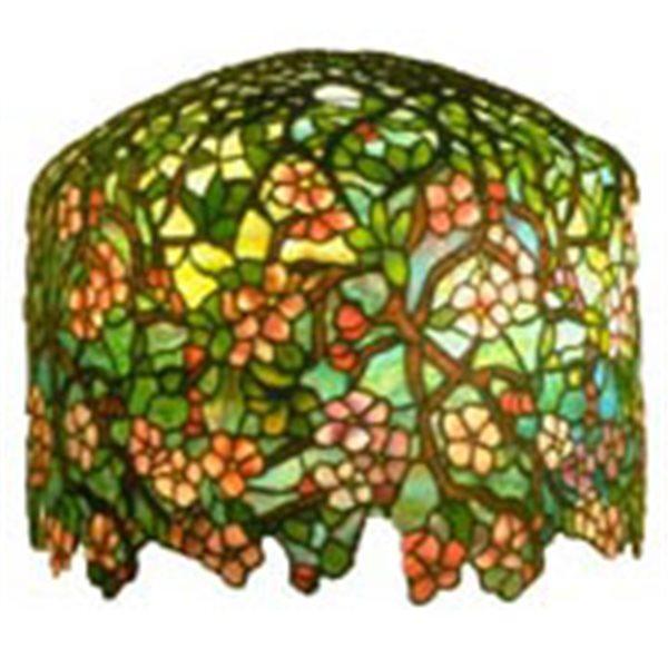Odyssey - 18inch Apple Blossom - Lamp Mold