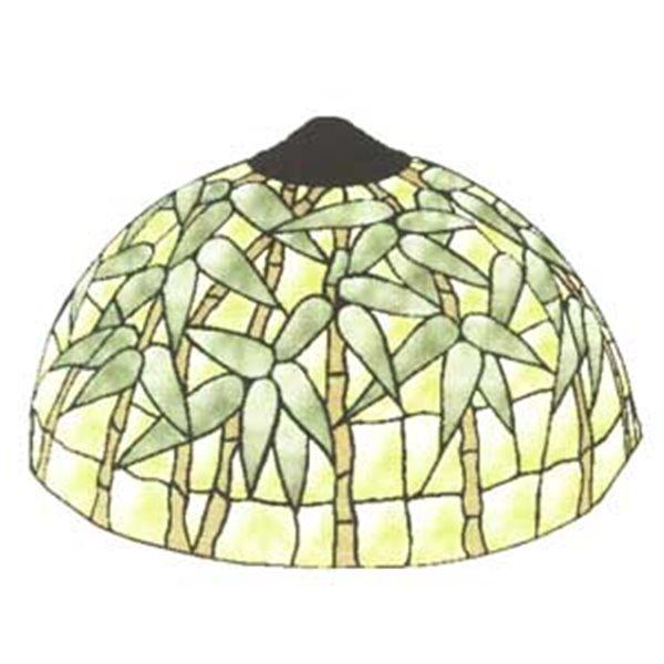 Creativ Hobby Technik - Bamboo T - Styrofoam Lamp Mold