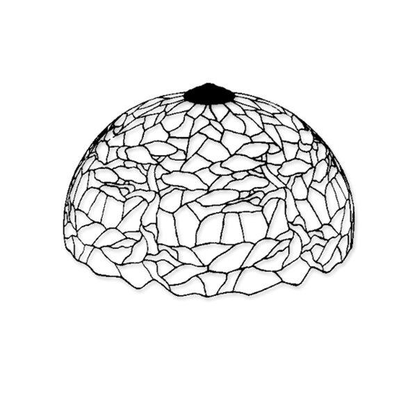 Creativ Hobby Technik - Bonsai - Styrofoam Lamp Mold