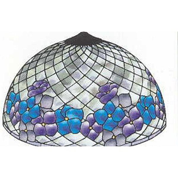 Creativ Hobby Technik - Hortensia - Styrofoam Lamp Mold