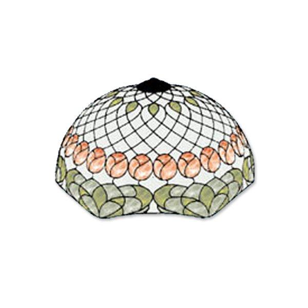 Creativ Hobby Technik - Tuliprow - Styrofoam Lamp Mold