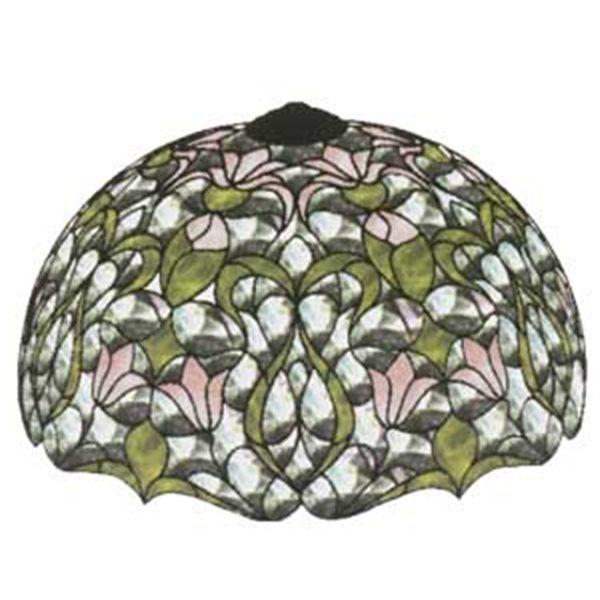 Creativ Hobby Technik - Flower Bed - Styrofoam Lamp Mold