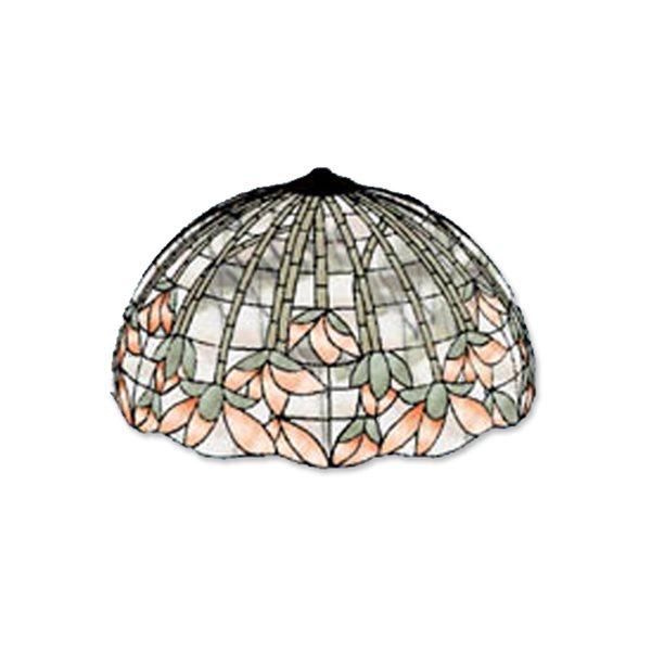 Creativ Hobby Technik - Hanging Lotus - Styrofoam Lamp Mold