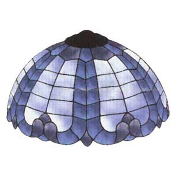 Creativ Hobby Technik - Art Nouveau - Styrofoam Lamp Mold