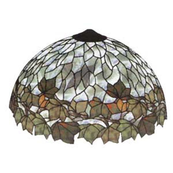 Creativ Hobby Technik - Chestnut (2 Segment) - Styrofoam Lamp Mold
