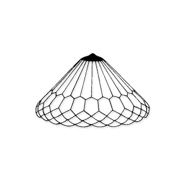 Creativ Hobby Technik - Rondell - Styrofoam Lamp Mold
