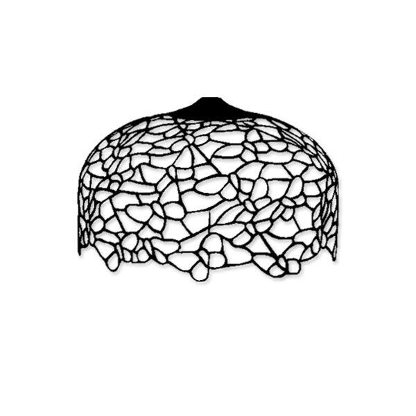 Creativ Hobby Technik - Butterfly T - Styrofoam Lamp Mold