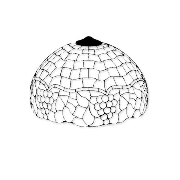 Creativ Hobby Technik - Wine - Styrofoam Lamp Mold