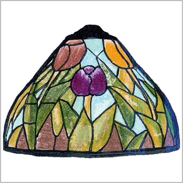 Worden - Tulip T - B7 - Pattern Packet