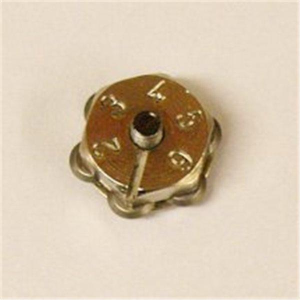 Silberschnitt Replacement Turret