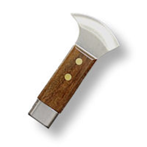 Lead Knife