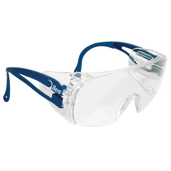 Schutzbrille - Verstellbar
