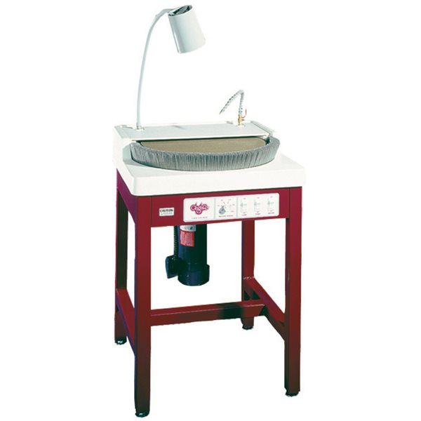 Glastar B1 - Magnetic Disc Grinder - Variable Speed - 51cm